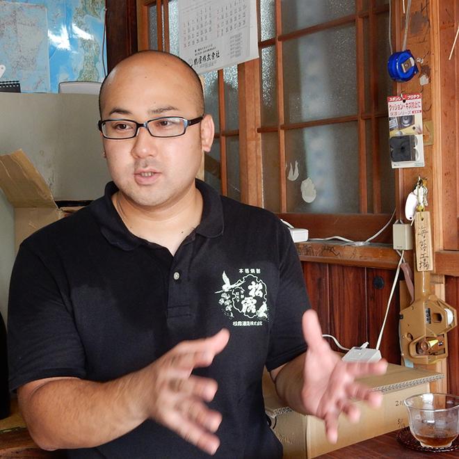 ミツル醸造元 生成り醬油 イメージ3