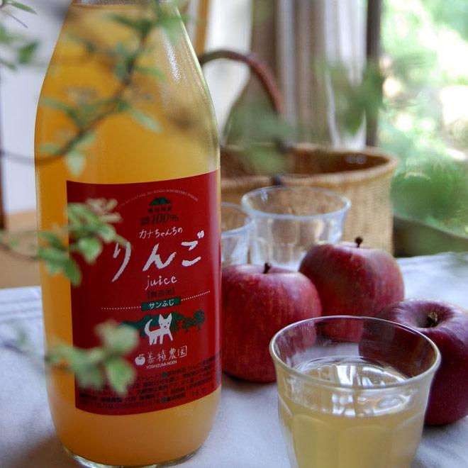 南信州リンゴジュース&ジャムセット