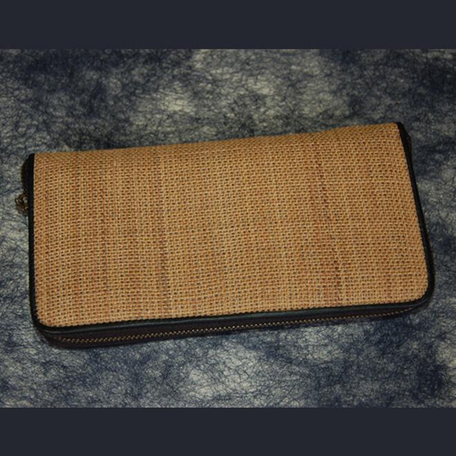 羽越しな布のお財布 イメージ1