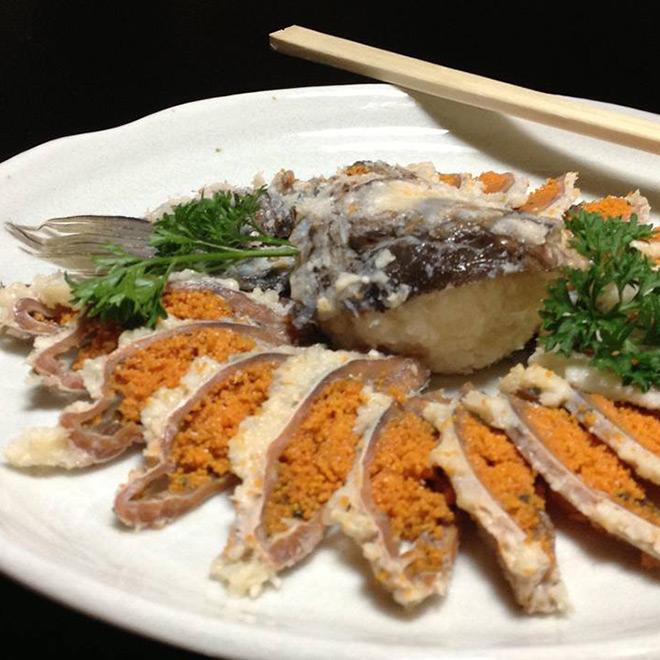 あやめ荘 琵琶湖の湖魚料理が食べられる宿 イメージ1