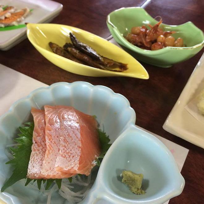あやめ荘 琵琶湖の湖魚料理が食べられる宿 イメージ2