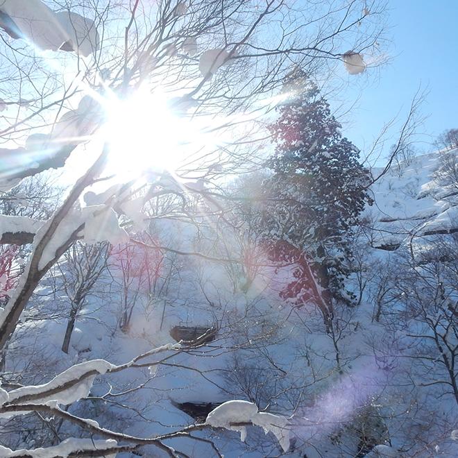 栃尾又温泉自在館 新潟県魚沼市の秘湯 イメージ3